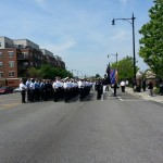 82nd Annual Memorial Day Parade and Mass Honoring the Deceased Members  of The Chicago Fire Department And Fireman's American Legion Post 667